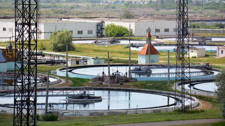 На объектах ОАО «ОмскВодоканал» зафиксированы превышения выбросов по аммиаку от 11 до 27 раз