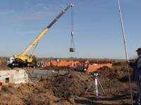 В Тульской области завершается модернизация и капитальный ремонт пяти объектов коммунальной инфраструктуры