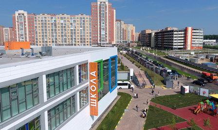 На создание систем водоотведения в ТиНАО из бюджета Москвы выделено 5,5 млрд. руб.