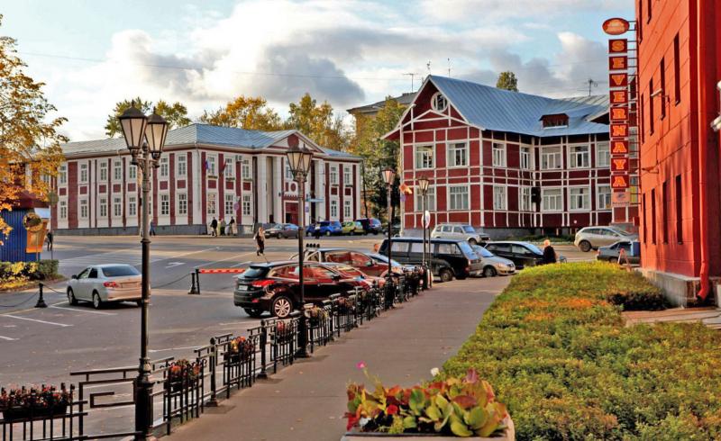 На модернизацию объектов  ЖКХ Республика Карелия намерена получить 48,4 млн. руб. федеральных средств