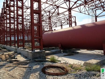 В Дагестане завершается создание объектов инженерной инфраструктуры инвестплощадки «Уйташ» в Каспийске