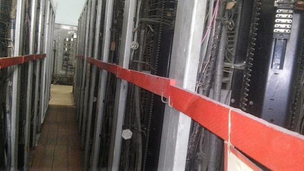 В Твери устанавливают автоматические тепловые пункты