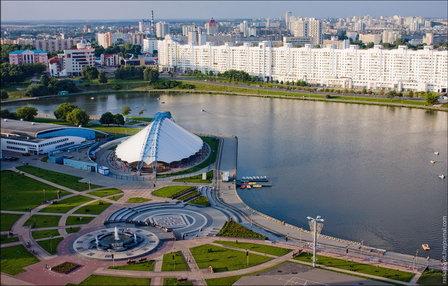 Состав водопроводной воды в Беларуси приблизился к нормативам физиологической полноценности