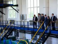 3,5 млн. руб. в год экономит водоканал Костромы на реконструированной водонасосной станции