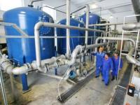 На фильтровальной станции Екатеринбурга автоматизируют рабочие процессы