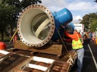 На модернизацию систем водоснабжения и канализации США требуется 660 млрд. долларов