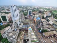 В Дакке уровень грунтовых вод снижается на два-три метра в год