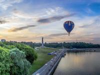 Чувашия может войти в инвестиционный проект «Развитие систем водоснабжения и водоотведения в городах Российской Федерации»