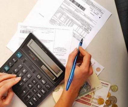 В Саратовской области перерасчет потребителям коммунальных услуг превысил сумму в 10 млн. руб.