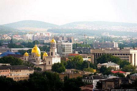 В Симферополе в 2018 г. начнут строительство новой ветки коллектора глубокого заложения