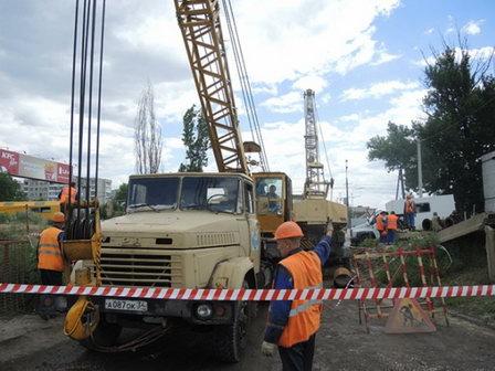 Делегация Чувашской Республики  ознакомилась в Волгограде с опытом концессии в сфере водо- и теплоснабжения