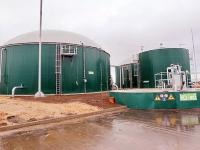 В Барановичах приступают к выработке электроэнергии из сточных вод