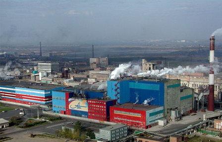 Архангельский ЦБК исключен из списка «горячих точек» Арктики за уменьшение выбросов
