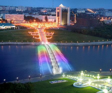 В Чебоксарах подготовлен проект схемы водоснабжения и водоотведения города до 2028 года