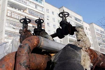 Прокуратура потребовала от ресурсоснабжающих организаций Воронежа соблюдение прав промышленной безопасности