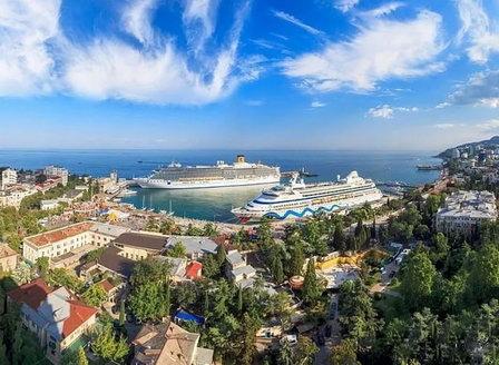 В правительстве одобрили законопроект о продлении плавного перехода Крыма к системе тарифного регулирования РФ