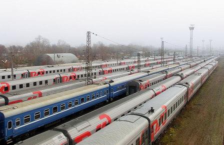 Суд обязал РЖД выплатить 38 млн. руб. Волховскому водоканалу за незаконное использование систем водоотведения
