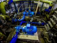 В Волгограде модернизировали оборудование насосной станции «Биодэн»