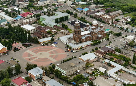 В Воронежской области реализуют проект по концессии «малых городов»