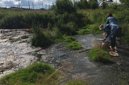 Нижнетагильская «Пандора» ответит за загрязнение канализационными стоками двух рек Тагил и Шайтанка