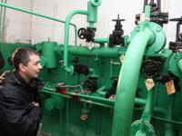 В Волгограде модернизируют центральные тепловые пункты