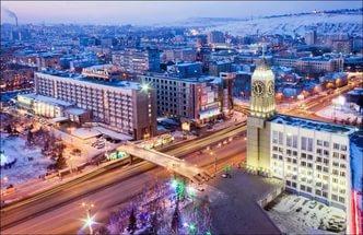 Власти Красноярского края создадут министерство с функциями тарифного регулирования