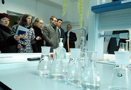 Метелёвскую водоочистную станцию Тюмени переоборудуют для приёма и очистки воды из подземных источников