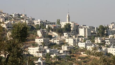 В Палестине возобновляется реализация водных проектов