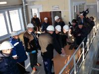 В Омске запущена вторая очередь сооружений повторного использования промывных вод