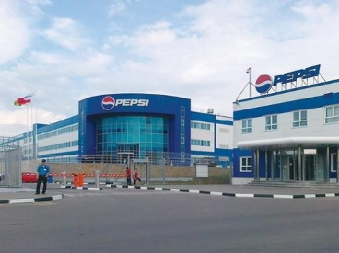 На заводе PepsiCo в Домодедово завершено строительство локальных очистных сооружений