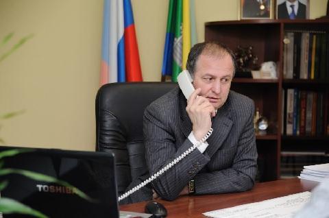 Водоканал Екатеринбурга может возглавить глава Чкаловского района Вячеслав Мишарин