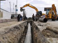 В Нижегородской области реконструирован участок магистрального водовода «Слизнево – Арзамас»
