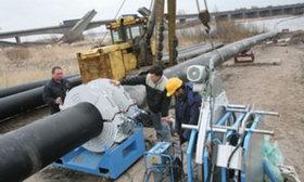 «Тюмень Водоканал» вышел на рекордные показатели по замене сетей водоснабжения и водоотведения
