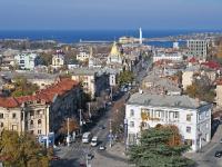 Очистные сооружения канализации в Севастополе будет строить АО «НПП «Биотехпрогресс»