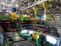 На ВСЖД  за 2013-2016 гг. модернизированы четыре очистных сооружения