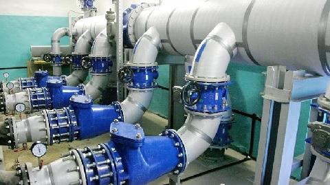 В Подмосковье построены водоводы от Восточной системы водоснабжения  к Орехово-Зуеву и Ногинскому району