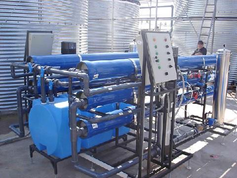 Мировой объем рынка оборудования очистки воды и стоков превысит к 2025 году 103 млрд. долларов