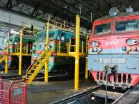 В локомотивном  депо Курск-Сортировочный запущены новые очистные сооружения
