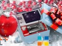 Жителям Самары предлагают новогодние подарки за оплату водоснабжения