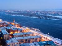 На модернизацию ЖКХ Красноярского края направлено  более 800 млн руб.