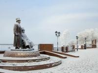 Власти Ижевска хотят получить от продажи ресурсоснабжающих предприятий средства на строительство новой школы или на обновление парка пассажирского транспорта