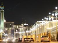 Жители Туркменистана впервые начали платить за энергоресурсы