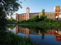 В г. Егорьевске Московской области завершилась реконструкция головной канализационной насосной станции и питающей ГКНС
