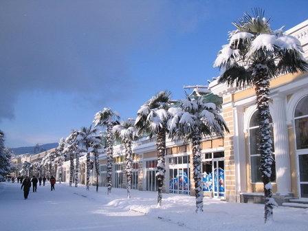 Тарифы на коммунальные услуги в Крыму и Севастополе будут расти постепенно
