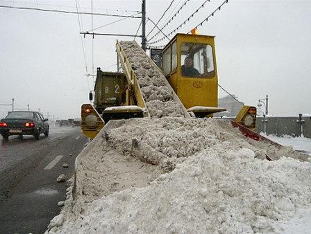 Тульская область приобретёт в течение трёх лет коммунальную технику на сумму 197 млн. руб.
