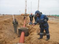 В Липецкой области в проекты водоснабжения и канализации направят более 200 млн. руб. бюджетных средств