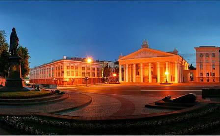 В Брянске наметили перспективы развития ЖКХ до 2031 года
