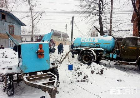 В МУП «Алапаевский водоканал» растратили более 55 млн. руб. на необоснованные доплаты