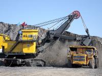 На Бачатском и Краснобродском угольных разрезах на Кузбассе началось строительство очистных сооружений