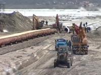 Хабаровск претендует на получение федерального финансирования строительства Тунгусского водозабора
